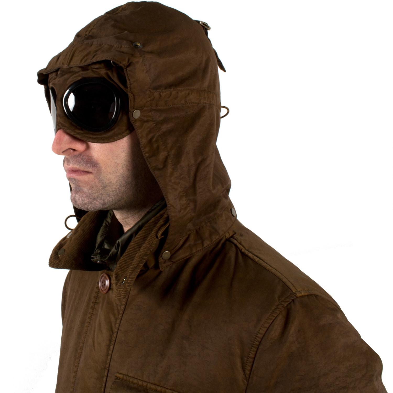 google jacket levis
